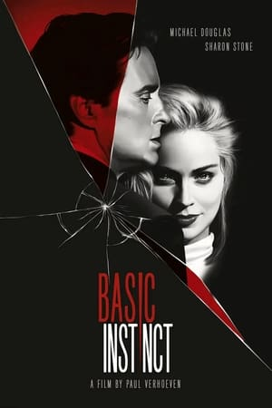 Basic Instinct (Unrated Director's Cut) poster 2