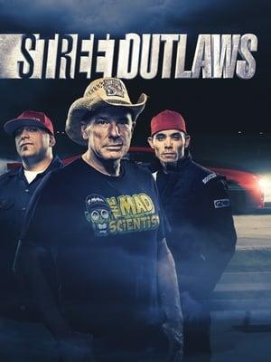 Street Outlaws, Season 17 poster 1