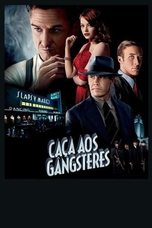 Gangster Squad poster 4