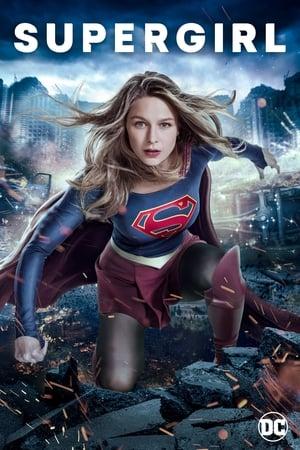 Supergirl, Season 6 poster 0