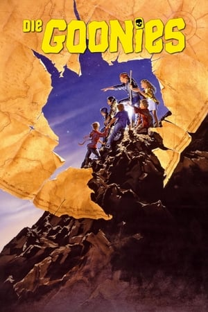 The Goonies poster 2