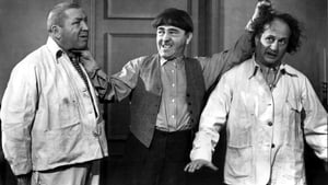 The Three Stooges: The Complete Series images