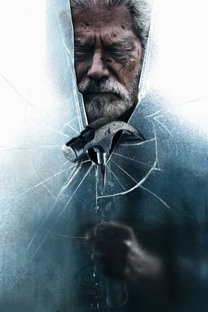 Don't Breathe poster 2