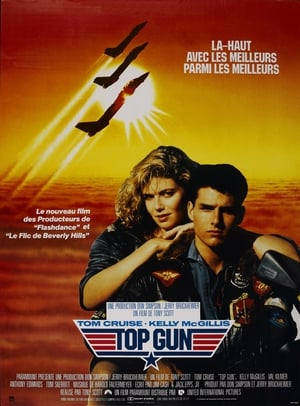 Top Gun poster 1