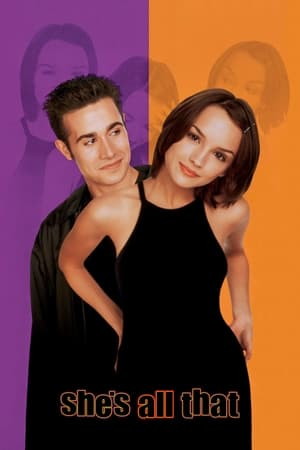 She's All That poster 4