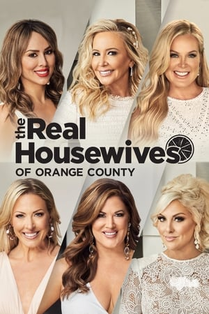 The Real Housewives of Orange County, Season 15 posters