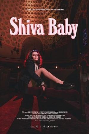 Shiva Baby poster 3