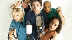 Scrubs: The Complete Series image 1