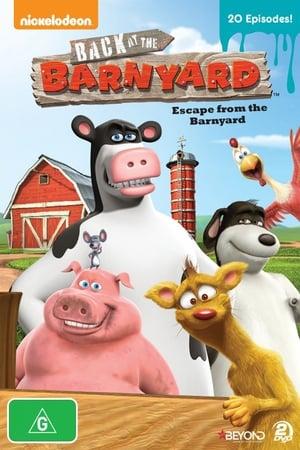 Back At the Barnyard, Season 1 poster 3