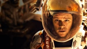 The Martian image 1