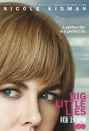 Big Little Lies, Season 2 posters