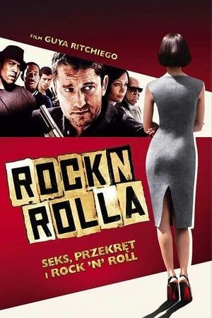 RocknRolla poster 4
