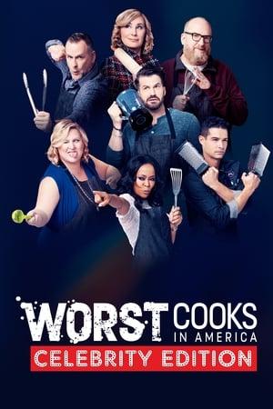 Worst Cooks in America, Season 22 poster 0