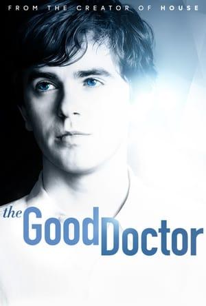 The Good Doctor, Season 4 poster 2