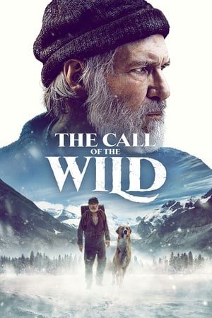The Call of the Wild posters