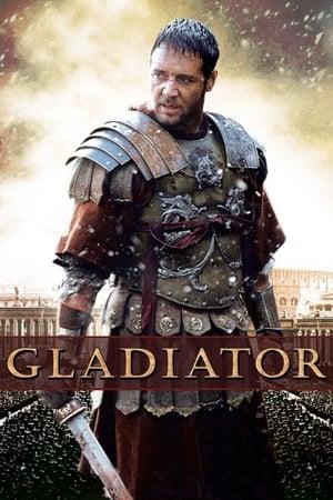 Gladiator poster 4