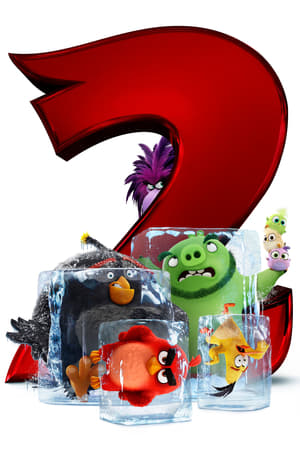 The Angry Birds Movie 2 poster 4