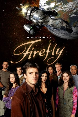 Firefly, The Complete Series posters