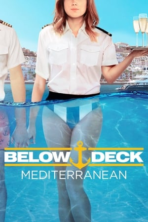 Below Deck Mediterranean, Season 5 posters