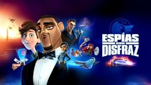 Spies in Disguise images