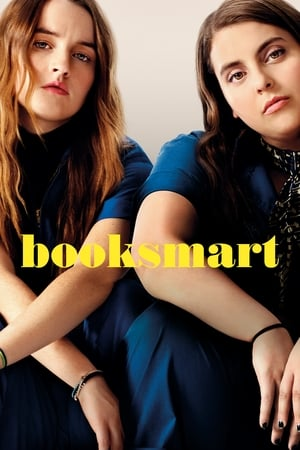 Booksmart posters