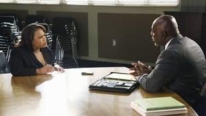 Grey's Anatomy, Season 9 - Sleeping Monster image