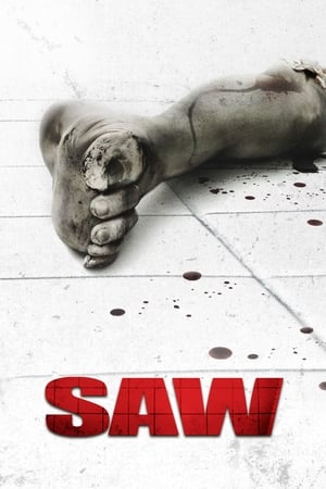 Saw (Unrated) poster 4