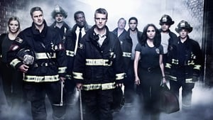 Chicago Fire, Season 9 image 3