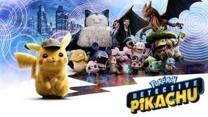 Pokémon Detective Pikachu images
