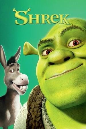Shrek poster 1