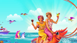 Barb and Star Go to Vista Del Mar movie images
