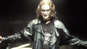 The Crow movie images