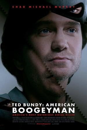 Ted Bundy: American Boogeyman poster 1