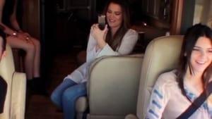 Keeping Up With the Kardashians, Season 8 - Close Encounters of the Kardashian Kind image
