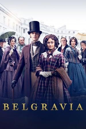 Belgravia, Series 1 posters