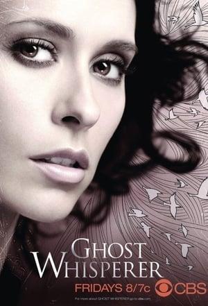 Ghost Whisperer, Season 1 poster 0