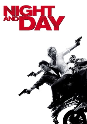 Knight and Day poster 4