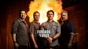Forged in Fire, Season 8 image 2