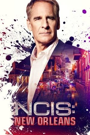 NCIS: New Orleans, Season 7 poster 2