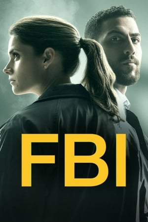 FBI, Season 4 poster 1