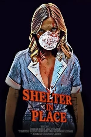 Shelter in Place poster 1