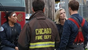 Chicago Fire, Season 9 - That Kind of Heat image