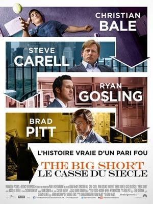 The Big Short poster 4