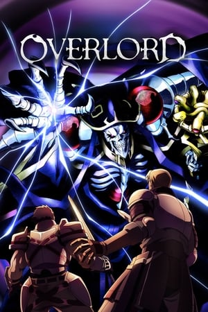 Overlord posters