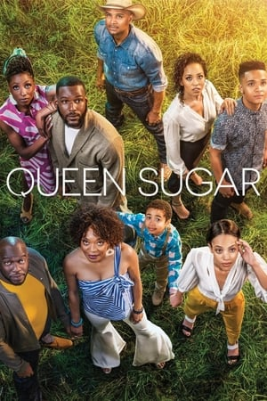 Queen Sugar, Season 5 posters