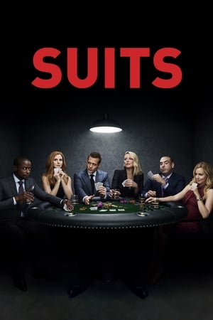 Suits, The Fan-Favorites Collection posters