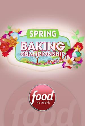 Spring Baking Championship, Season 7 poster 1