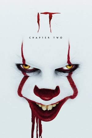 It Chapter Two posters