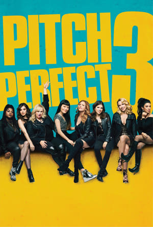 Pitch Perfect 3 poster 2