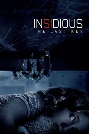 Insidious: The Last Key posters